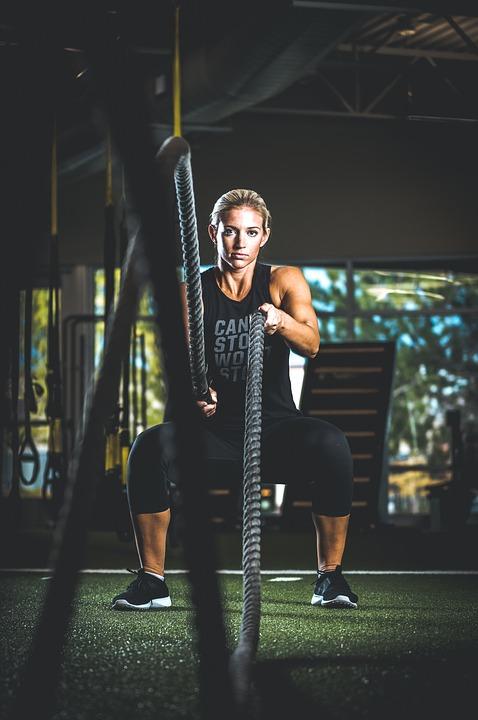 Les 4 meilleures cordes de combat pour brûler les calories et augmenter votre endurance