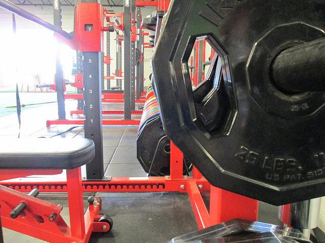 Les 5 meilleurs squats répondent aux besoins de tous les gymnases