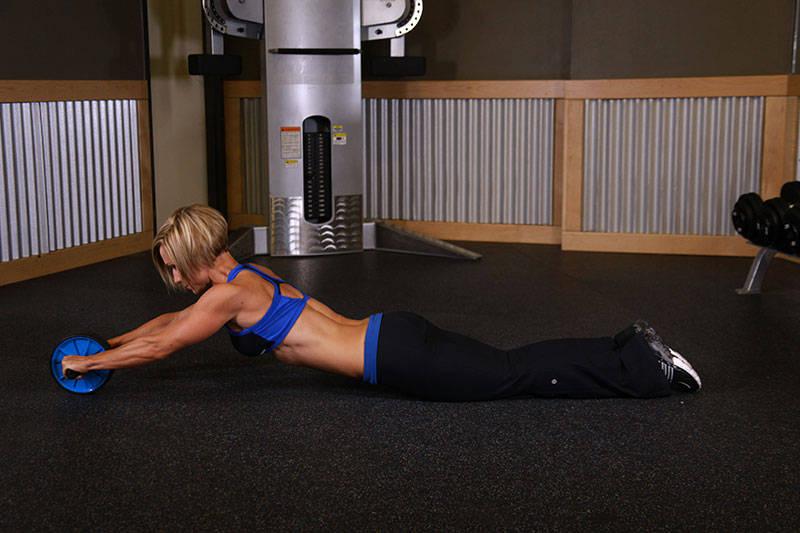Les 6 meilleurs abdominaux pour des muscles musclés