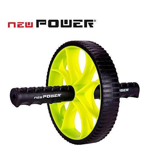 NEWPOWER - La roue de la forme abdominale 4 en...