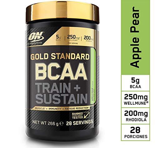 Optimum Nutrition ON Gold Standard BCAA...