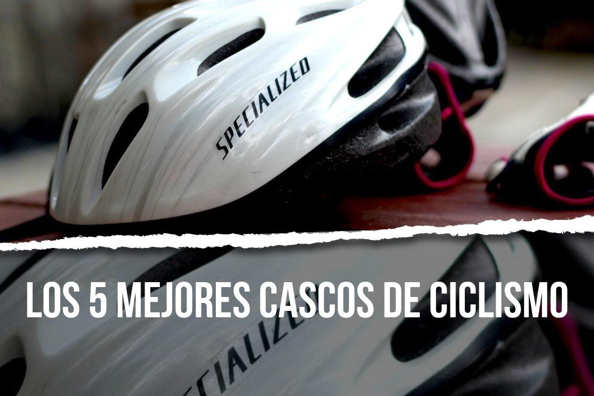 Top 5 des meilleurs casques de vélo pour plus de protection à vélo