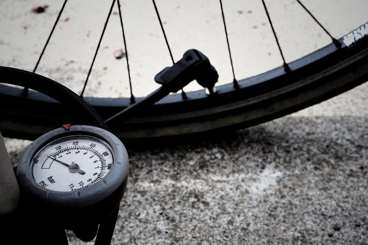 Top 7 des meilleures pompes à vélo : Jamais à court d'air