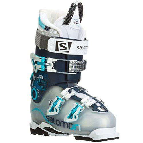 Chaussures de ski pour femmes Salomon Quest...