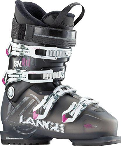Bottes Lange-Ski, Sx W Rtl noir...