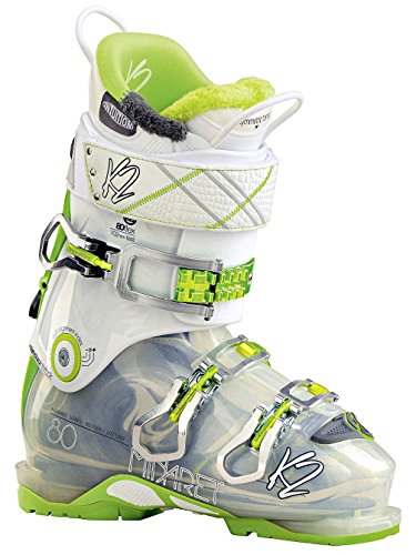 K2 Minaret 80 Chaussures de ski, Femmes,...