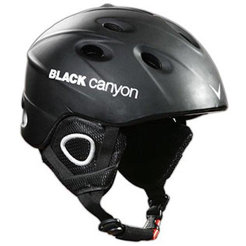 Black Canyon Zermatt - Casque de ski,...