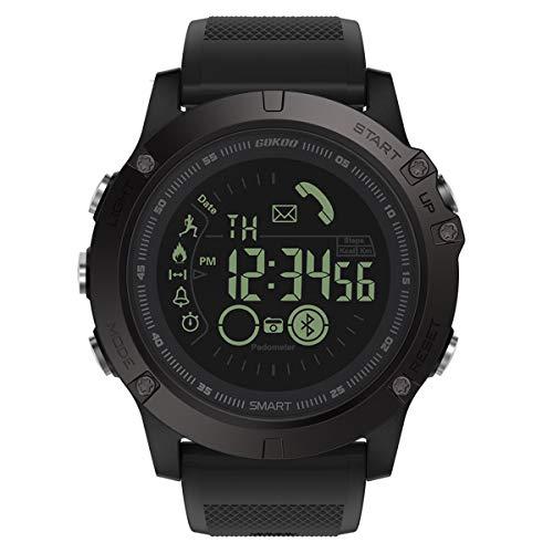 Montre Smartwatch Man Sport Watch...