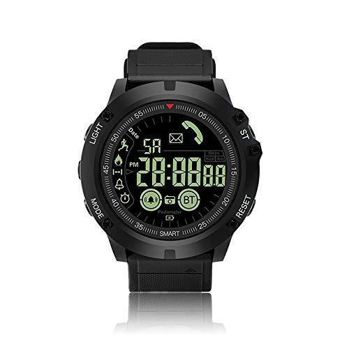 QYLJX Smart Watch Fitness Tracker, horloge...