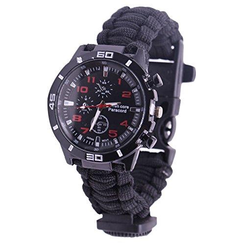 Bracelet de montre de survie NAVIFORCE...