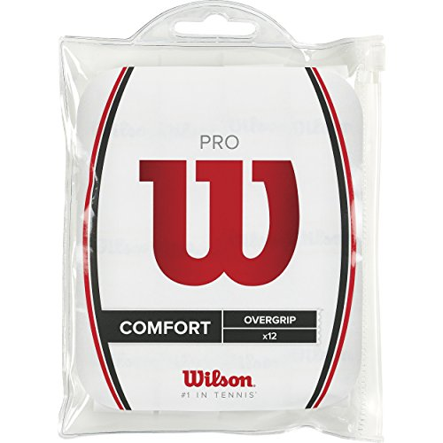 Wilson Pro Overgrip Grip, 12...