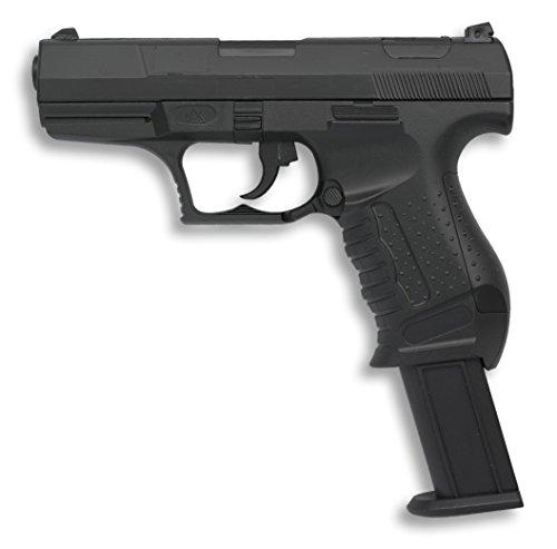 Pistolet à air doux 6 mm Albainox,...