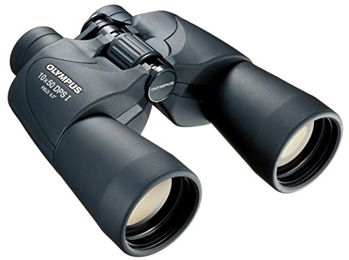 Olympus 10x50 DPS-I - Jumelles, zoom...