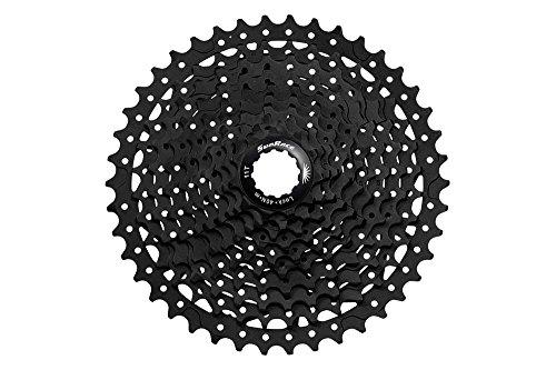 MSC Bikes MS3 Cassette pour vélo,...