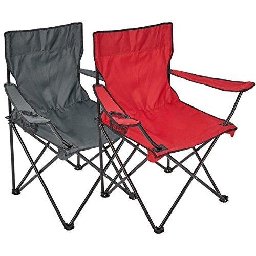 Chaise pliante, 2 unités, chaise de...