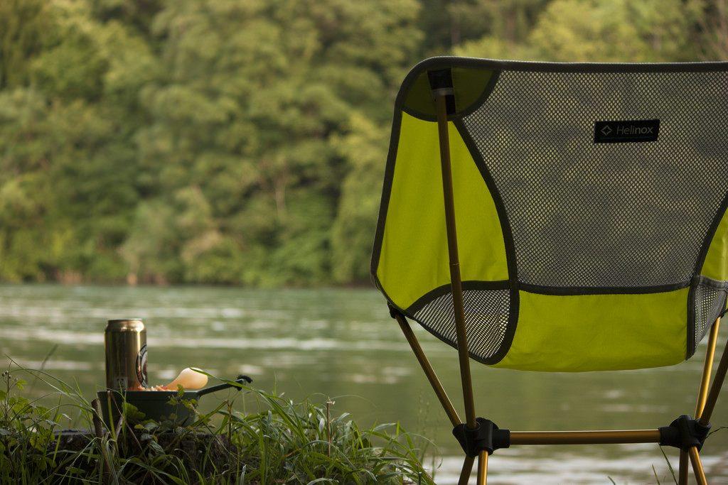 Les 7 meilleures chaises pliantes pour le camping ou la plage qui rendront vos balades plus confortables