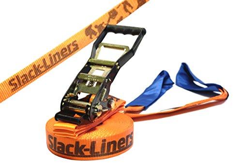 slack-liners - Corde classique pour...