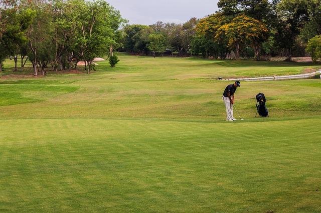 20 astuces pour améliorer votre jeu de golf et avoir un swing professionnel
