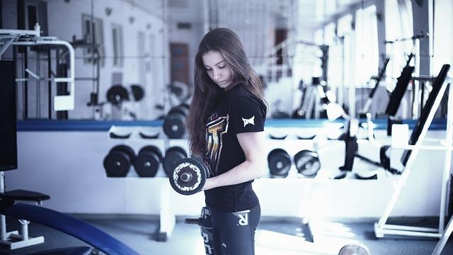 Les 12 façons de vous faire entrer dans la salle de sport et de vaincre la paresse
