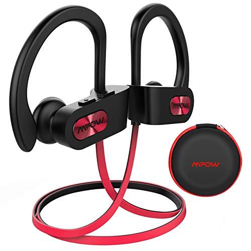 Casque de sport Bluetooth Mpow,...