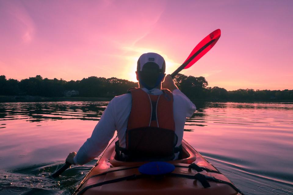 Les 6 meilleurs kayaks gonflables pour l'aventure (pêche ou mer)