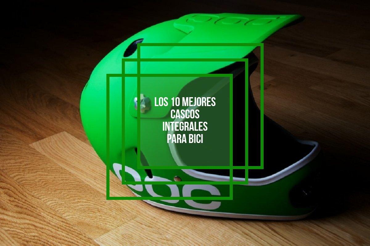 Top 10 des meilleurs casques de vélo intégral qui protègent
