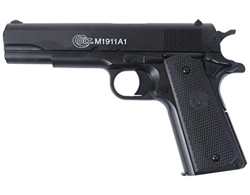 Nfl Airsoft Colt Gun 1911 a1 h.p.a...