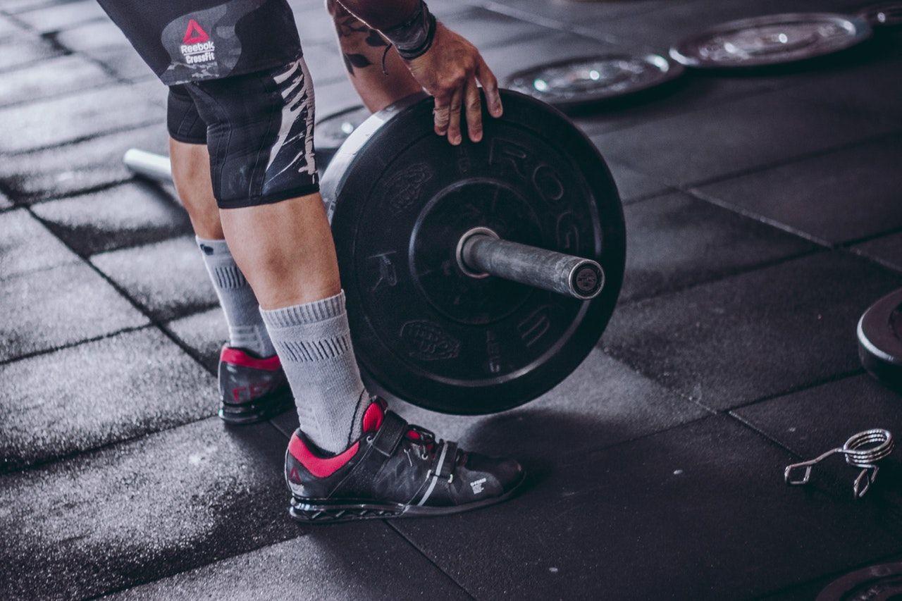 Top 5 des chaussures d'haltérophilie : elles augmenteront vos performances !