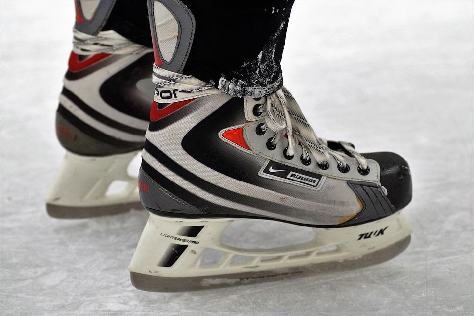 Top 5 des patins à glace confortables et stables pour hommes