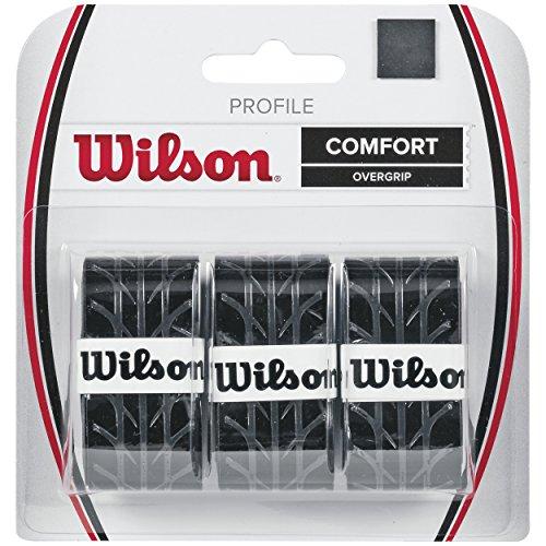 Wilson - Surgrip de raquette de tennis...