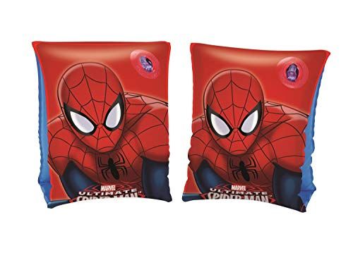 Manchons gonflables Bestway Spiderman