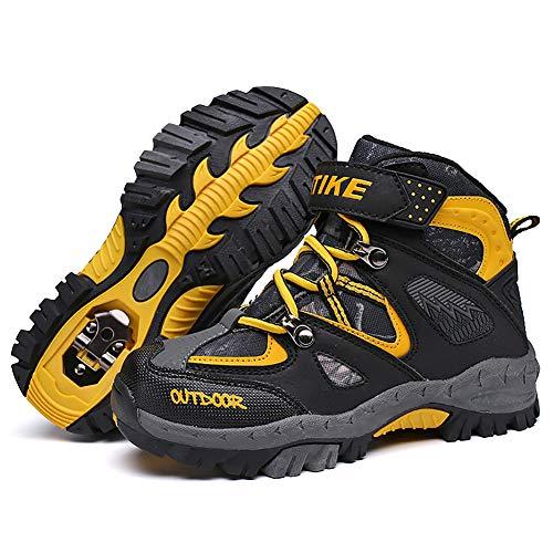 Bottes de randonnée enfants Chaussures de...