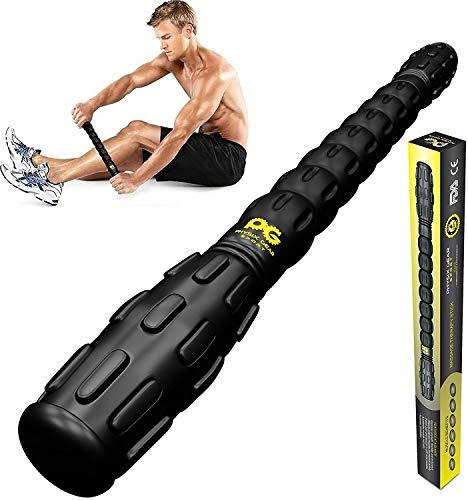 Rouleau de massage sportif Physix Gear...