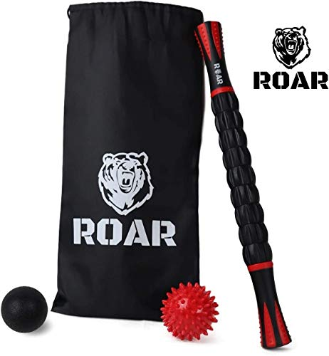 Bâton de massage Roar® Jambes, bâton...