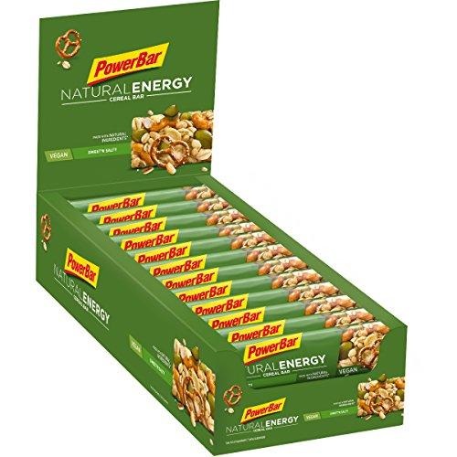 PowerBar Céréales énergétiques naturelles...