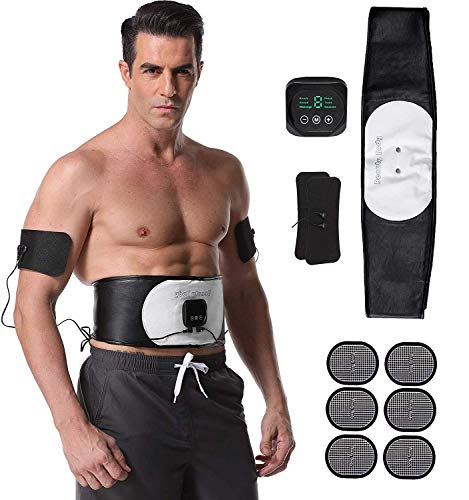 Stimulateur musculaire...