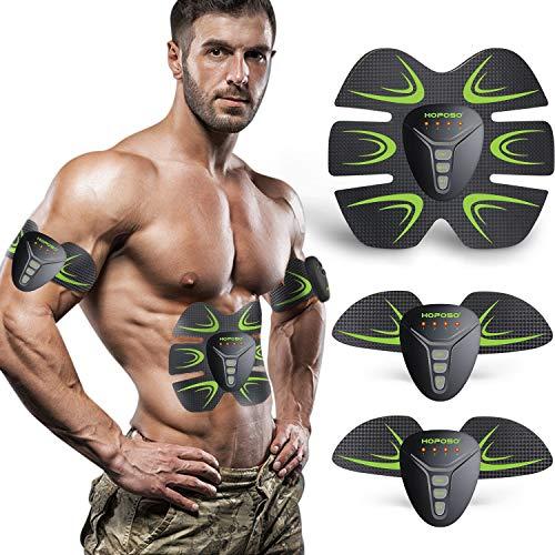 Stimulateur musculaire HOPOSO...