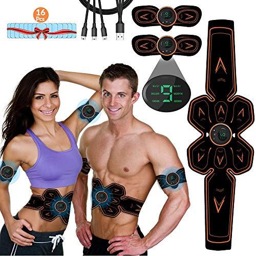 iThrough Muscle Stimulator...