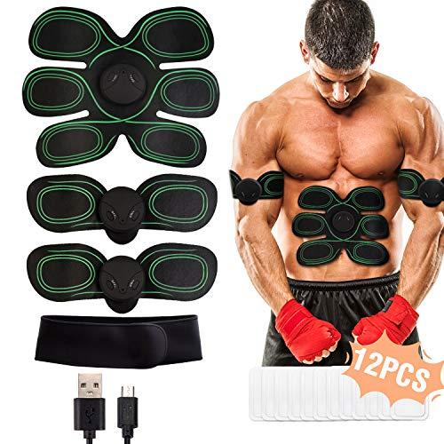 Stimulateur musculaire WiMiUS...