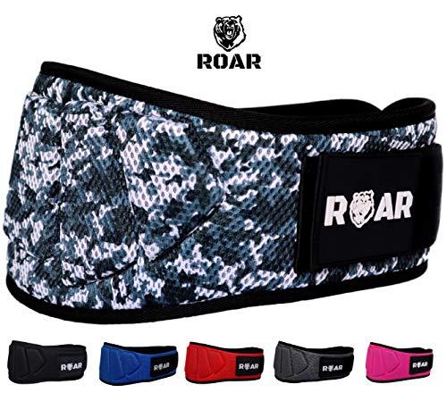 Ceinture de musculation Roar® pour...