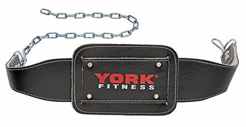 York Fitness - Chaîne de ceinture pour...