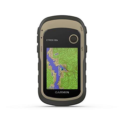 GPS de poche Garmin ETREX 32x avec...