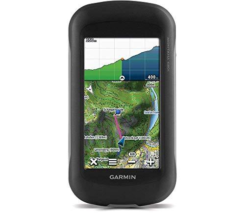 Garmin Montana 680T - Navigateur GPS,...