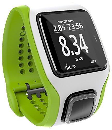 TomTom Multisport Cardio - GPS de poche,...