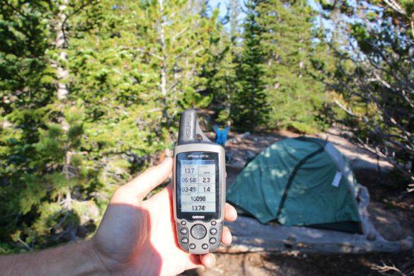 Les 4 meilleurs GPS de montagne pour ne jamais se perdre en randonnée