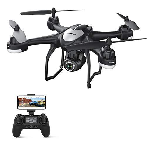 Potensic Drone GPS avec caméra HD 1080P,...