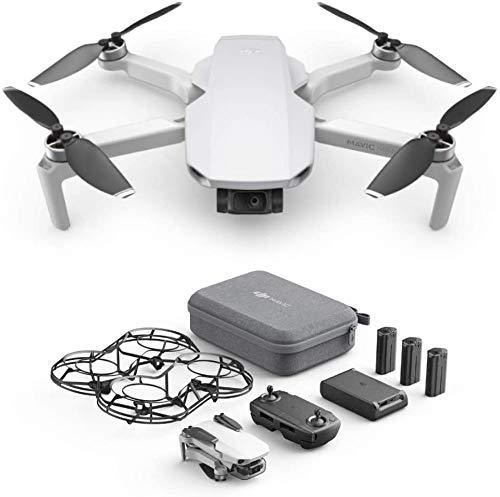 Mini-combo DJI Mavic, Ultralight Dron et...