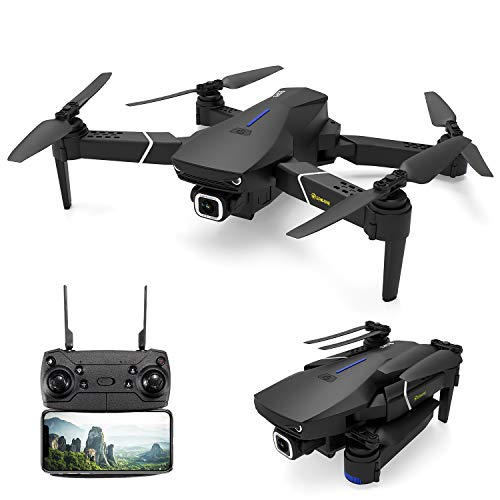 EACHINE E520S Drone avec caméra HD Drone...