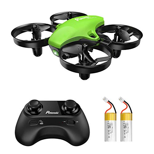 Potensic Mini Drone RC Helicopter...