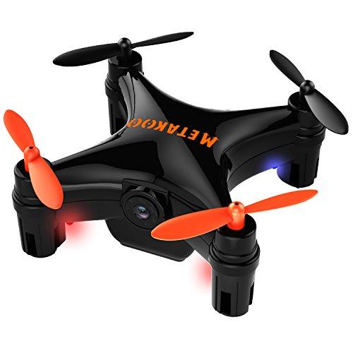 Metakoo Bee pro Mini Drone avec appareil photo et...